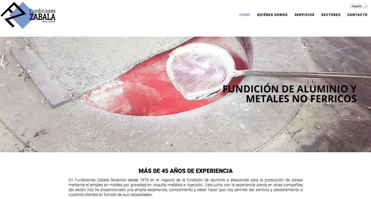web-fundiciones-zabala
